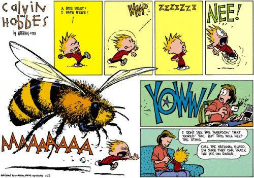 C&H_Giant_Bee!